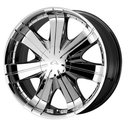 Series - AL580 Tires