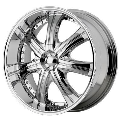 Series - AL780 Tires